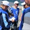 Команда «Ростелекома» попала в тройку победителей в «Марафоне безопасности» в Омске
