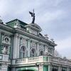 Экс-глава омского Минкульта вновь стал директором Драмтеатра
