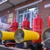 Для борьбы с паводком в Омской области закупили еще 5 насосных станций