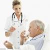 Верное решение при уходе за больными и престарелыми
