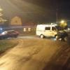 В Омске произошло ДТП со скорой помощью