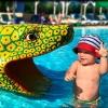 Аноним обвинил омский аквапарк в распространении менингита