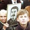 Для омских коммунистов наступил монумент истины