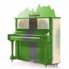 В Омске установят уличное пианино
