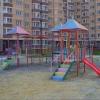 В Омске перед летними каникулами приведут в порядок детские игровые и спортивные  площадки