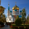 Мощи Матроны Московской пробудут в Омске до 10 декабря