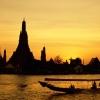 """Таиланд """"не отпускает"""" омичей"""