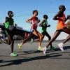 Сибирский международный марафон в 2014 году пройдёт по набережной Тухачевского