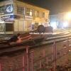 Омичи обсуждают полицейскую погоню с опрокидыванием авто