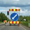 Под жёстким контролем ведётся ремонт дороги на улице Омской