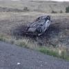 В Омской области водитель хотел избежать административного наказания, а попал на уголовное