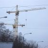 За август в Омске построили один дом на 128 квартир