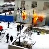 На стройплощадке будущего омского «Эрмитажа» произошел пожар