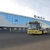 В омском аэропорту реже задерживают рейсы