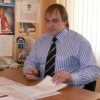"""Сергею Новикову отказали в восстановлении в должности президента """"Иртыша"""""""