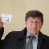 Двораковский получил удостоверение кандидата в мэры