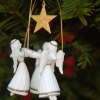 В Омском органном зале исполнят рождественские песни Синатры