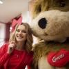 Водянова и Unilever откроют в Омске новую детскую площадку