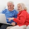 Омские пенсионеры дружат с компьютером
