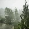Шквалистый ветер и град пройдет по Омской области