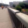 В воскресенье в Омске на 10 часов перекроют  Юбилейный мост