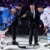 Виктор Назаров добился для Омска Матча всех звезд КХЛ