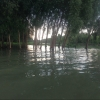 На 20 и  22 мая в Омской области готовится штормовое предупреждение
