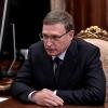 Бурков обратится к омским депутатам с бюджетным посланием
