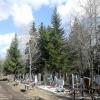 В Радоницу у омских кладбищ будут торговать ритуальными принадлежностями