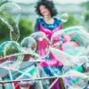 В День защиты детей в омском парке пройдет шоу мыльных пузырей