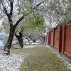 В Омскую область на выходных придет дождь и снег