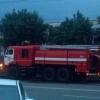 В Омске пожарный за полгода похитил более 1 тысячи литров казенного бензина на 40 тысяч рублей