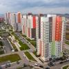 В Омске для работников предприятий построят жилой микрорайон