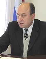Омский милиционер стал сенатором