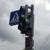 По просьбе омичей на перекрестке в Амурском поселке «зазвучат» светофоры
