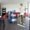 Профессиональные клининговые услуги для офисов