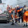 Более ста проездов и дорог отремонтируют в 2012 году