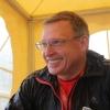 Бурков пробежал 3 км на марафоне в Омске