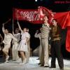Школьники вновь уходят на фронт. Спектакли о войне омской учительницы