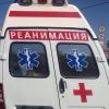Пешеход в трусах и носках попал под машину в Омске