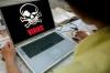 Минусы пиратской копии антивируса