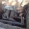 Слесарь омского предприятия доставлен в больницу с сильными ожогами