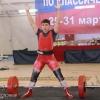Омский фитнесс-тренер представит Россию на чемпионате в США