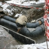 В Омске коммунальные сети снова испытают повышенной нагрузкой