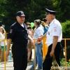 Бурков и Варнавский поблагодарили омских полицейских за добросовестную службу