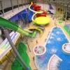 Омский аквапарк опечатали судебные приставы