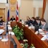 В Омске обсудили праздничную программу 300-летия города