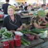 Омским садоводам выделили 500 мест на рынках