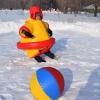 Из-за эпидемии гриппа в Омске отменили снежные игры «Турфест»
