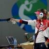 Омский стрелок Виталина Бацарашкина повторила рекорд России 1984 года